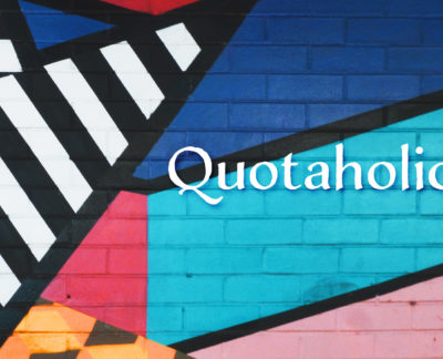 quotaholic